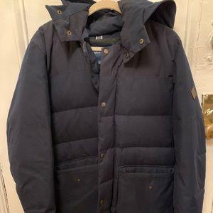 Cole Haan men's Winter Coat L